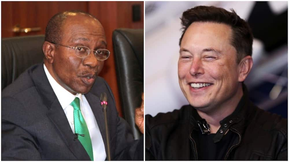 Cryptocurrency: World's richest man Elon Musk invests N571bn amid CBN's ban