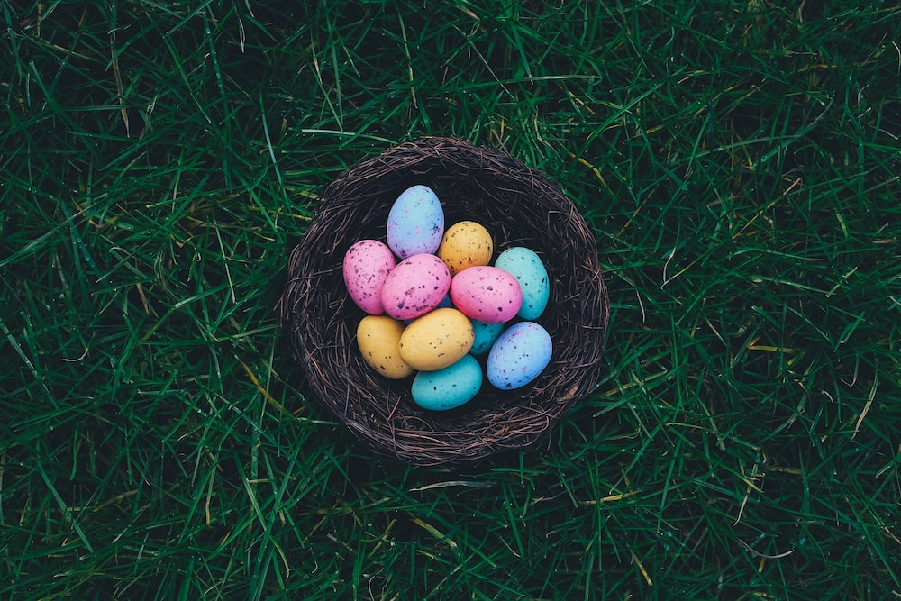 Short inspirational Easter messages you can send to your family and friends