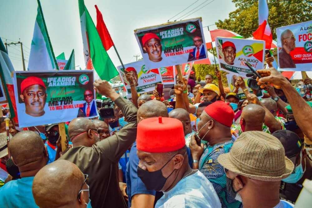Rikicin Cikin Gida: PDP ta kori wasu manyan Shugabannin ta a Jihar Katsina