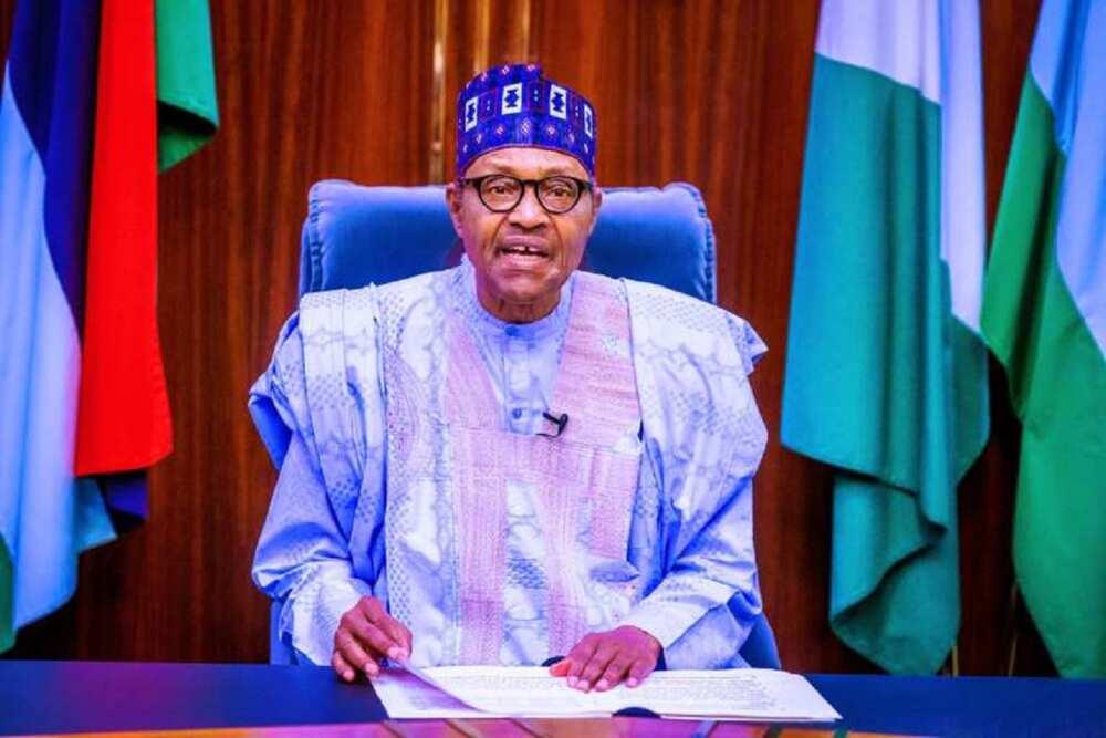 Nigeria @ 60: Muhimman abubuwa 7 a jawabin Buhari
