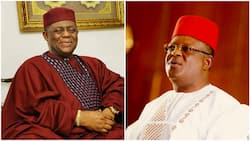 Fresh crisis looms as APC governor tackles Fani-Kayode over defection claims