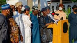 2023: Yoruba youth group insists on southwest presidency, berates Umahi, Ayade