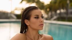 Amazing Rachel Bush - Top facts about the popular Instagram model