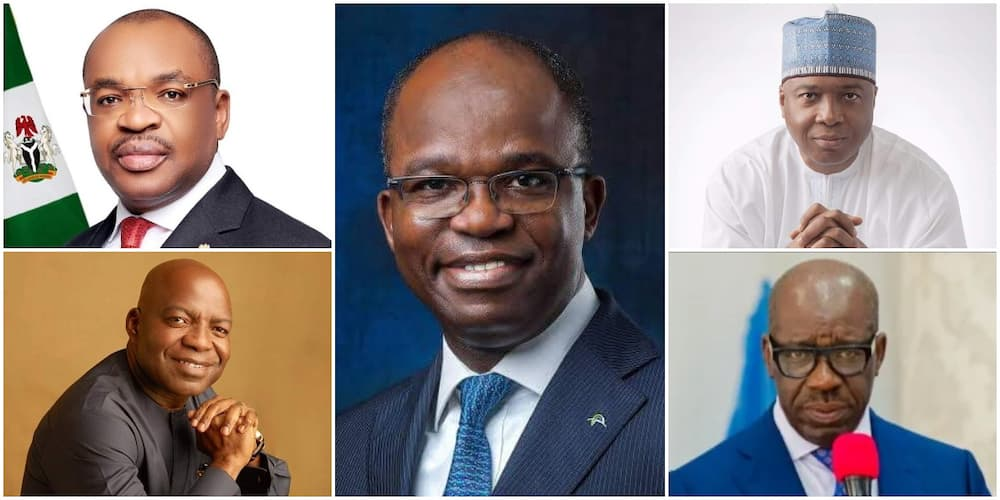 Five Nigerian top bank CEOs that quit banking to become politicians