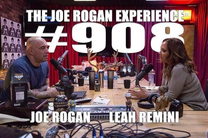 joe rogan podcast guests