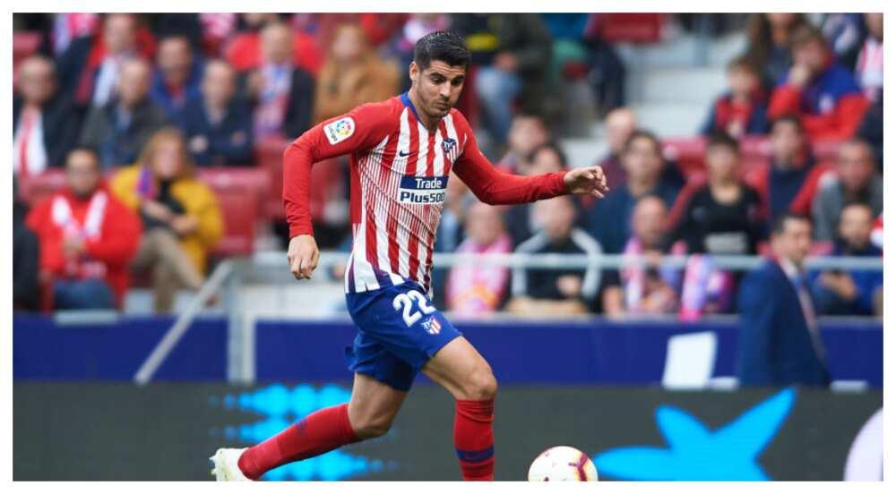 Alvaro Morata: Juventus make Spaniard top priority after failing to land Barcelona star Suarez