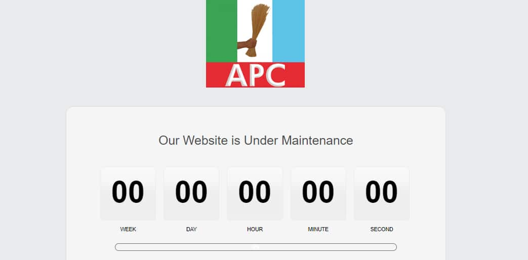 APC website publishes plagiarised manifesto, party says it was hackers' work