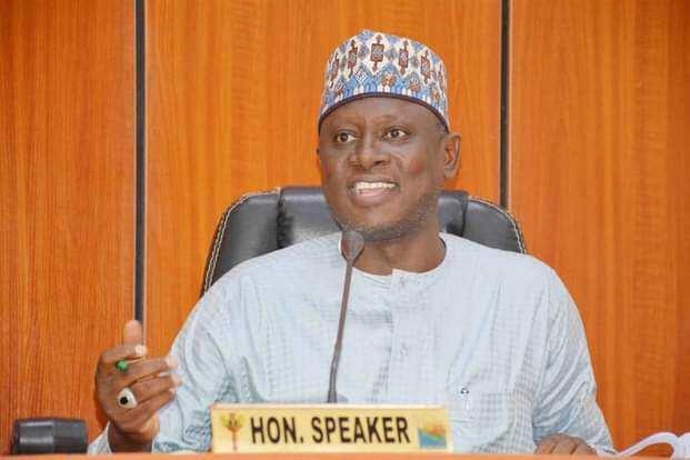 Niger state speaker, clerk test positive for COVID-19
