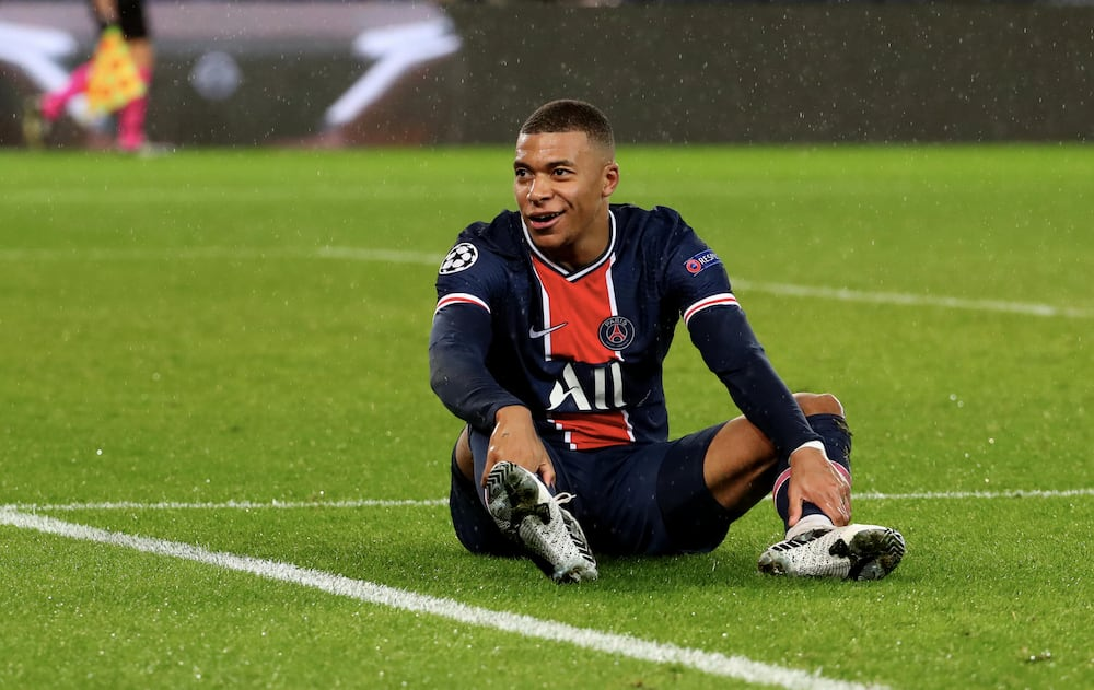 Kylian Mbappe: Robert Pires urges PSG star to move to Real Madrid