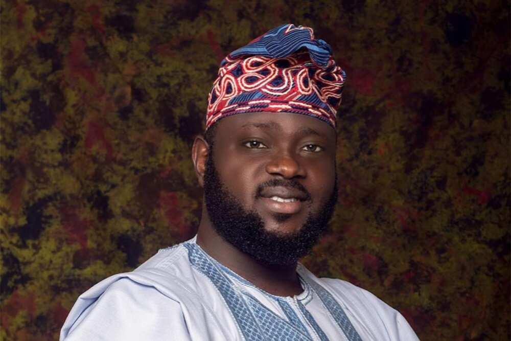 Da duminsa: Gwamna Abiodun ya sallami hadiminsa da aka kama a Amurka kan zambar $350,000