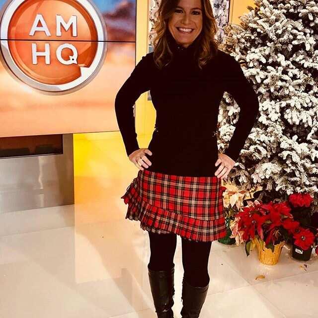Weather Channel Jen Carfagno bio