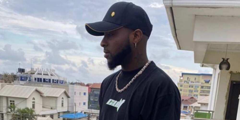 End SARS: Heartbroken Davido says he can't sleep