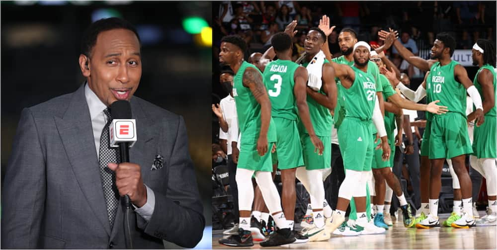 D'Tigers slam American journalist for offensive name calling after victory over the United States