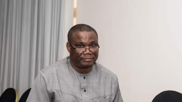 Mourning as another renowned activist Innocent Chukwuma dies at 55