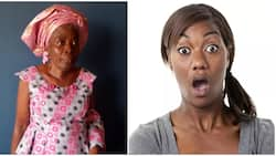 See photo of elderly woman who went missing in Lagos, she is 66-year-old