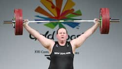History maker: Weightlifter set to become first transgender athlete at Olympics games