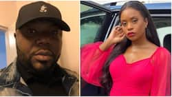 Kiki Osinbajo calls out Jackson Ude for his claim that she invested N800m in Abuja property