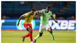 Panic as Rohr drops Osimhen from Super Eagles squad for Tunisia and Algeria games for 1 big reason