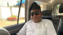 Sunday Igboho: List of new charges filed against Yoruba Nation agitator in Benin Republic