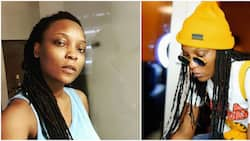 I was never in Canada: DJ Switch opens up on her location for the first time since #EndSARS