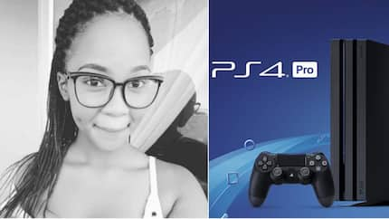 Olympics girlfriend: Boyfriend gets latest PS4 from bae, many react