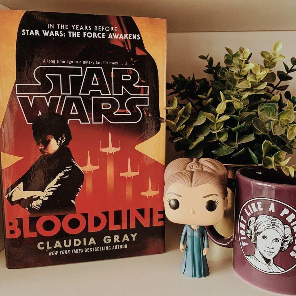 best star wars novels