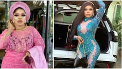 Bobrisky excitedly says he can't wait to share photos of his new body online, assures fans of his recovery