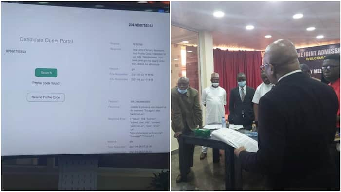 19-year-old student who sued JAMB N1bn for allegedly changing his UTME result lands in police net