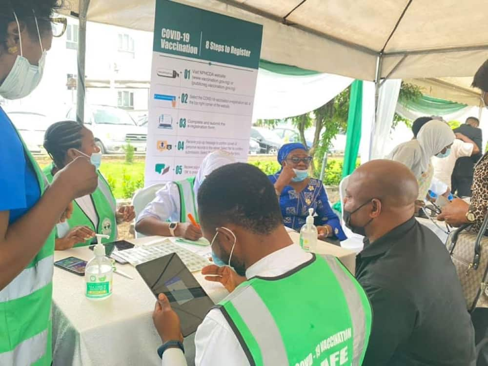 Second phase of COVID-19 Vaccine flag-off