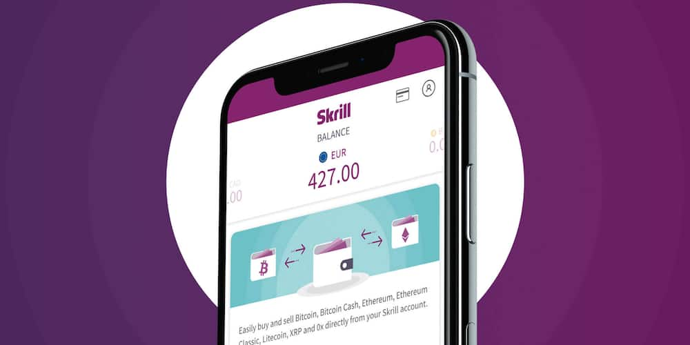 how to open a skrill account in nigeria