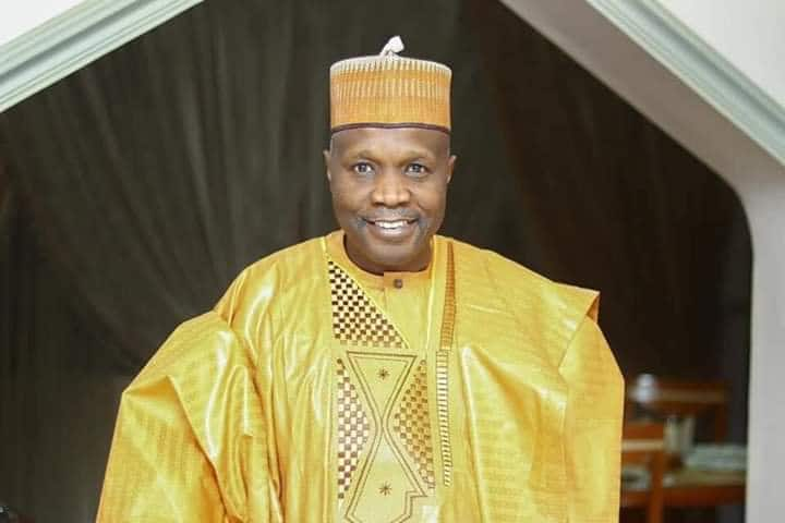 Stop underrating your profession - Gombe governor advises Nigerian teachers - Legit.ng