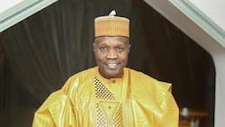 Despite Buhari's rejection, Gombe governor provides land for Peace Corps zonal office