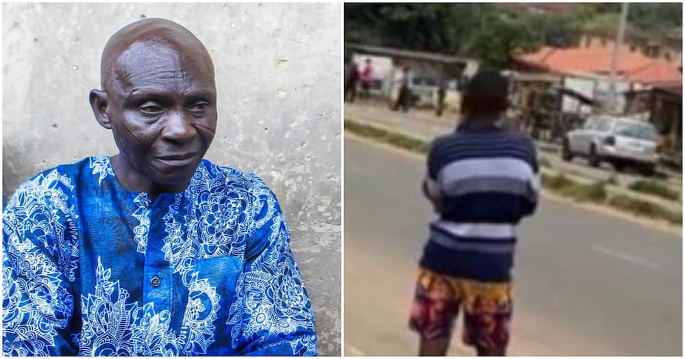 Isiaka Jimoh: He was due for graduation, Father of deceased speaks