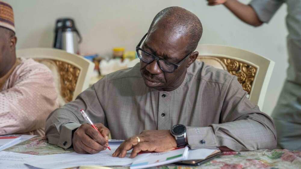 Gov Obaseki, Malaysia seal deal for University of Innovation in Edo state
