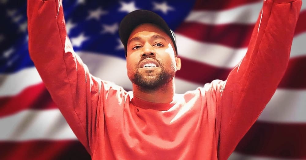 """Kanye West releases campaign video of young supporters rooting for him: """"He has great ideas"""""""