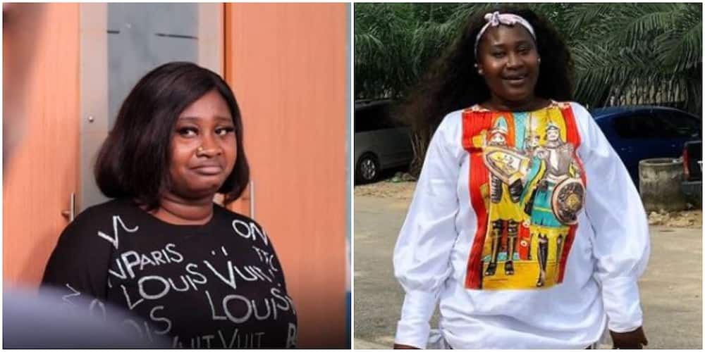Actress Yetunde Bakare calls out producers who bashed her for asking for professional fee
