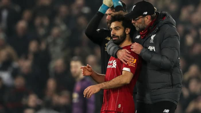 Jurgen Klopp tells Liverpool superstar which club he should join between Real Madrid and Barcelona