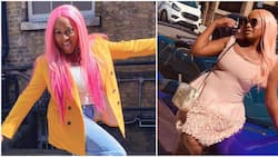 DJ Cuppy, 28, reveals she dated a 23-year-old in 2020 and it was magical, says she's currently single