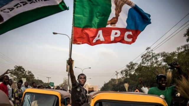 EndSARS: APC youth wing propose inter-generational conference