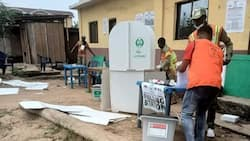 Over 2.5 million registered voters ready for Anambra election, says INEC