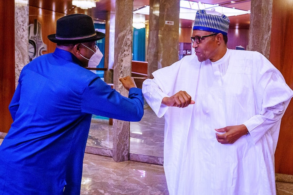 GEJ and PMB