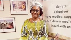 Buhari's minister of women affairs accuses entertainers of promoting abuse of ladies' bodies