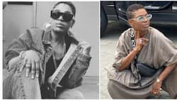 She has no male child: Fans react as Annie Idibia joins Simi's Nobody Like Woman Challenge