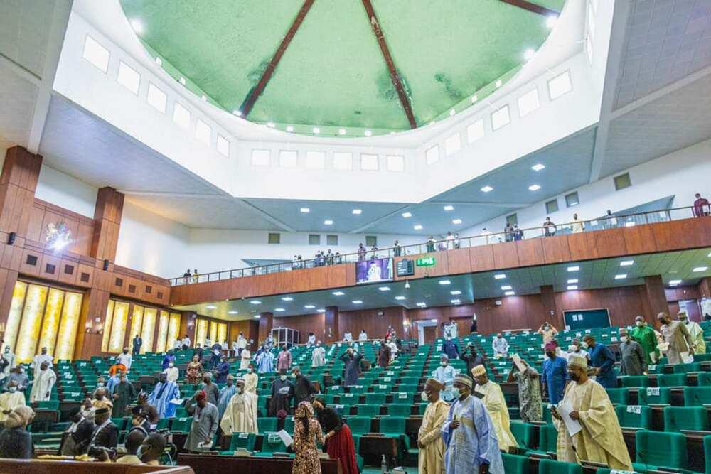 Sha'aban Ibrahim Sharada: APC Suspends Prominent House of Reps Member