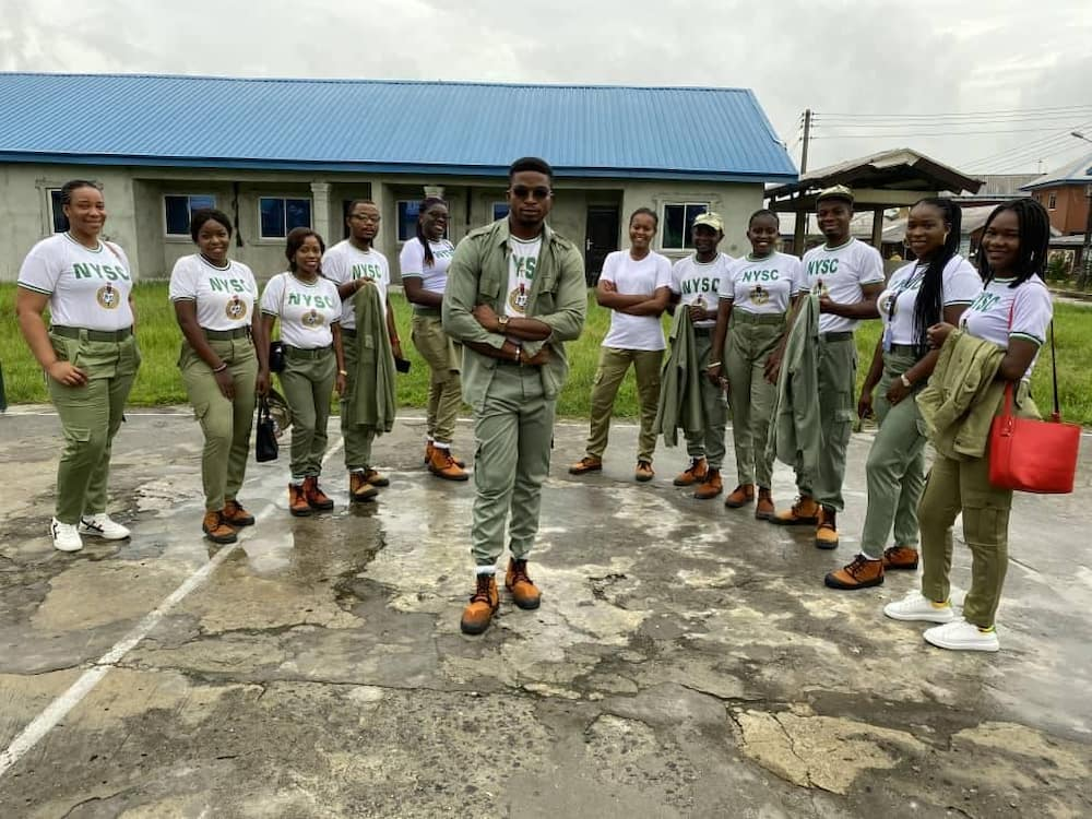 Coronavirus: NYSC Addresses Alleged Serial COVID-19 Cases in Orientation Camps