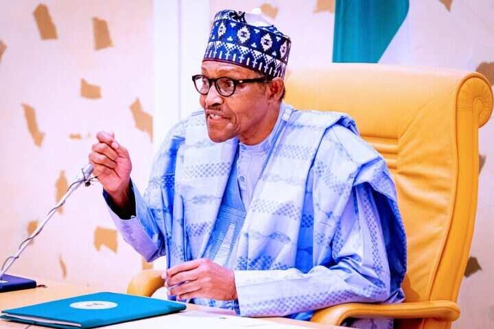 Buhari: 'Yan Najeriya akwai mantuwa, har wadanda ake zargi da rashawa cin zabe suke