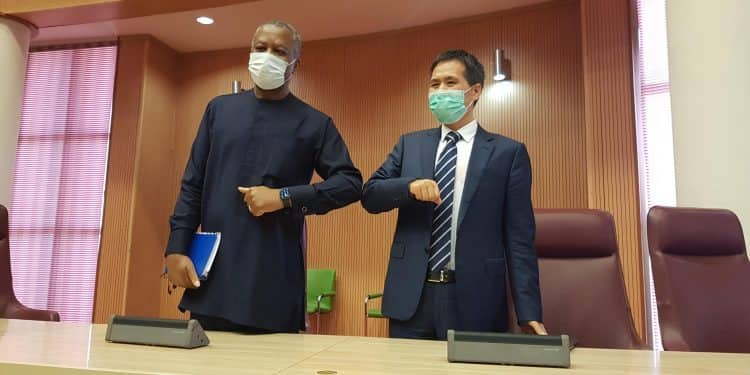 FG says it will not accept racial discrimination against Nigerians in China