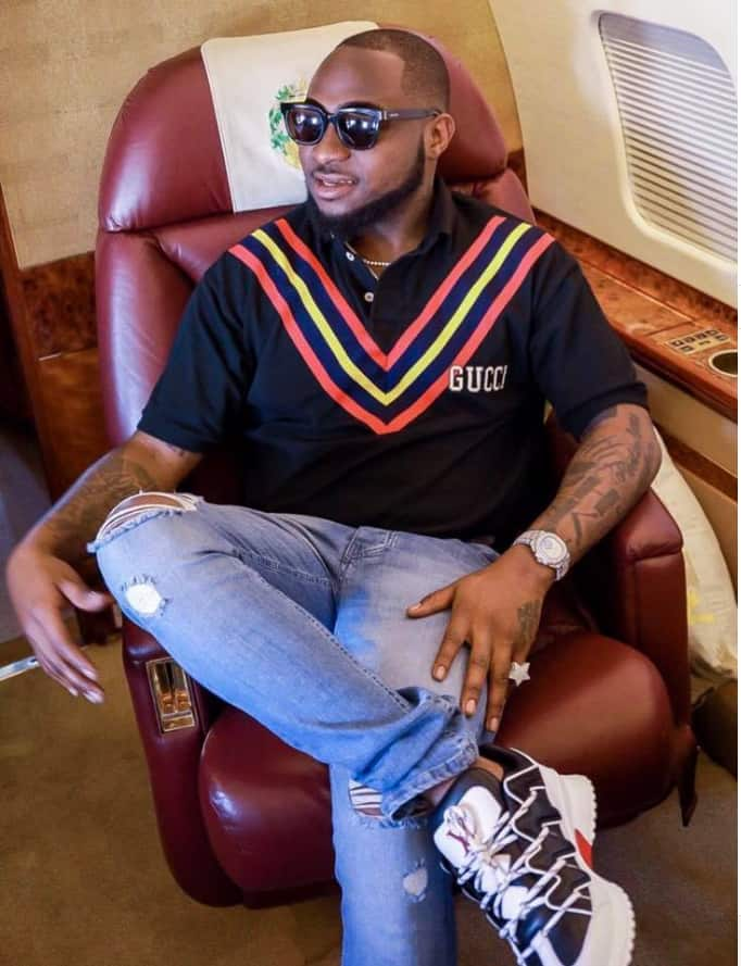 Top 10 Davido songs of all time ▷ Legit ng