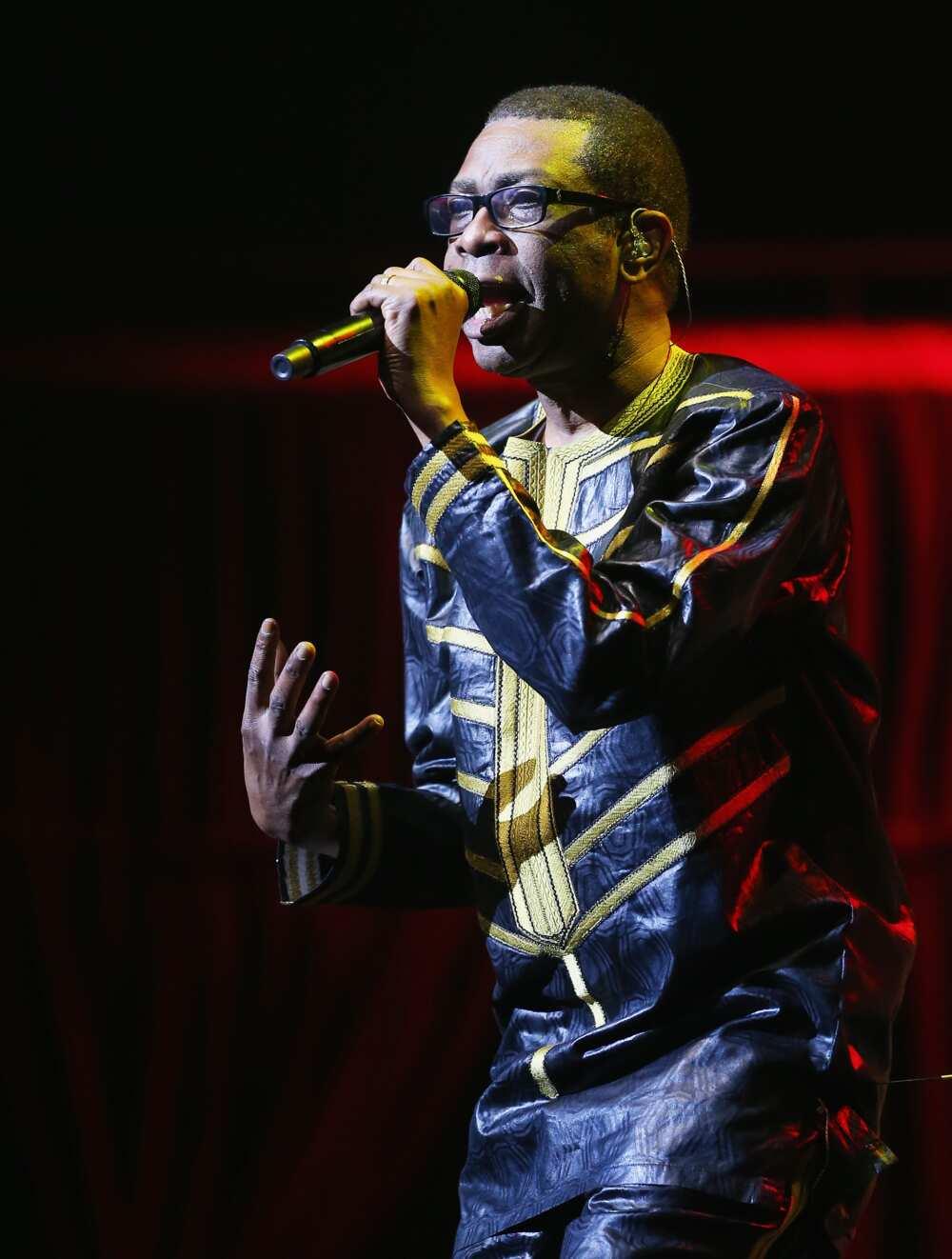 Top 10 richest musician in Africa