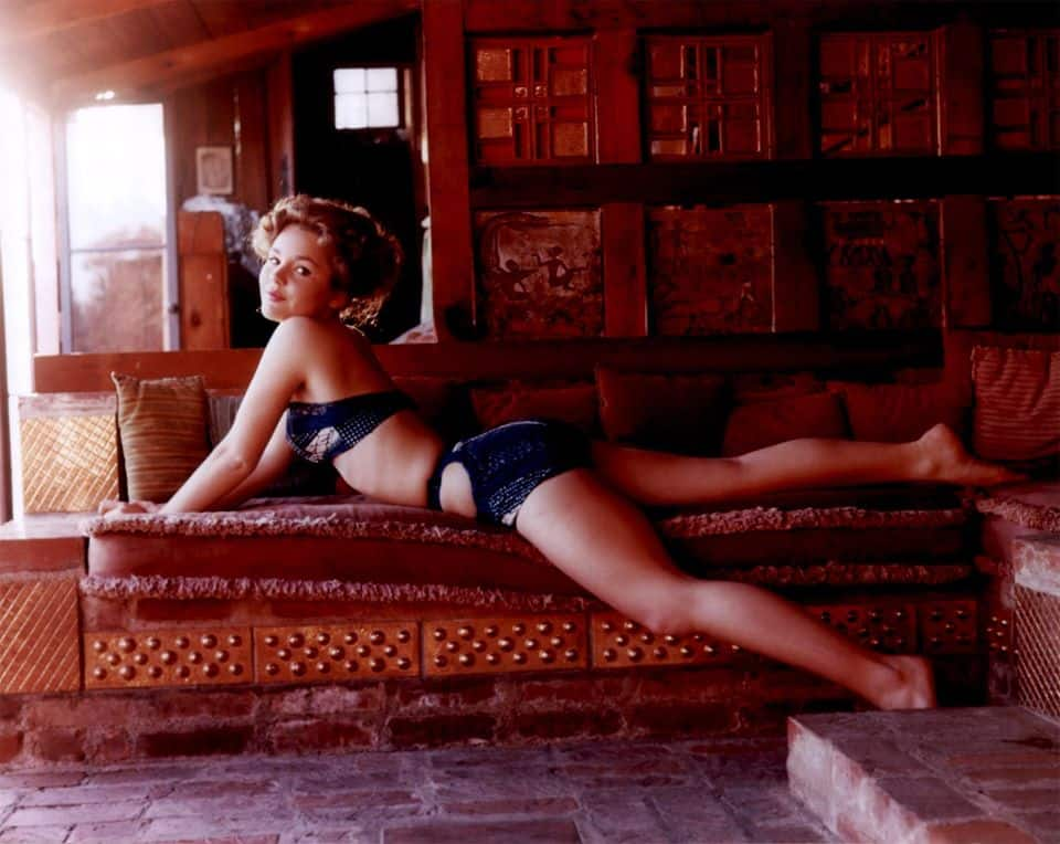 tuesday weld today